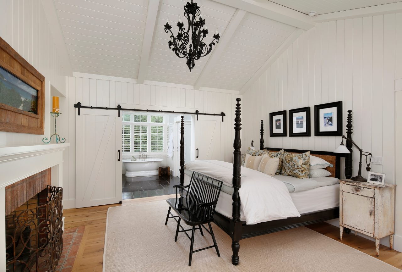 valley modern bedroom