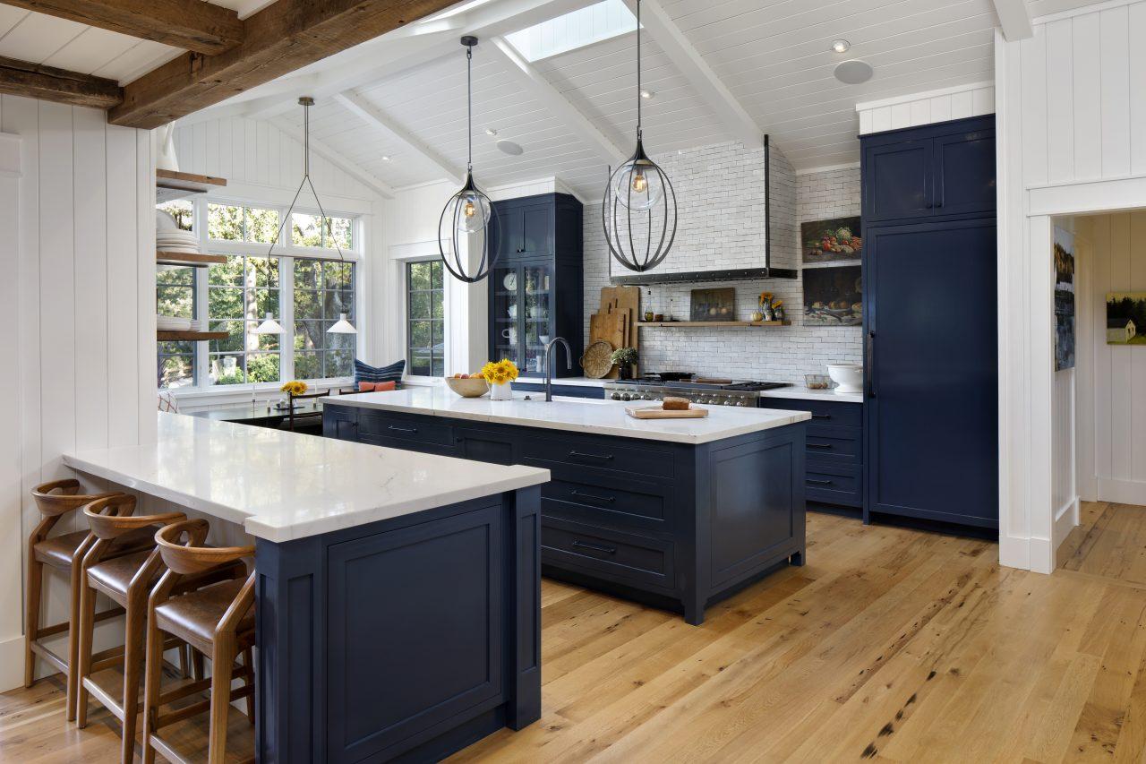 valley modern kitchen